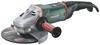 Metabo Amoladora angular de 2600 vatios W 26-230