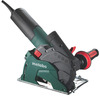 Metabo Amoladora angular de 1250 vatios W 12-125 HD Set CED