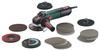 Metabo Amoladora angular de 1550 vatios WEV 15-125 Quick Inox Set