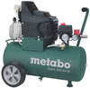 Metabo Compresor Basic 250-24 W