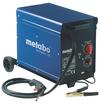 Metabo máquina de soldar con gas protector MIG/MAG 140