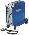 Metabo máquina de soldar con gas protector MIG/MAG 150/20 XT