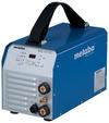 Metabo máquina de soldar con gas de protección WIG 170 CC