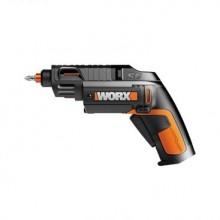 Atornillador automático Worx SD Modelo WX254.7