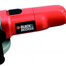 Amoladora Black+Decker (710 W, 230 V)